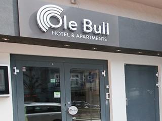 Ole Bull Hotell
